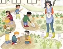 Montessori - Ogni cosa ha il suo nome