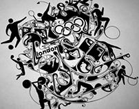 London 2012 Olympics.