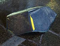 Umbrella - 860m