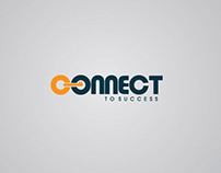 "LOGO MY GROUP ""CONNECT TO SUCCESS"""