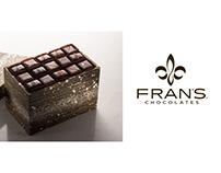 Fran's Chocolates Catalog