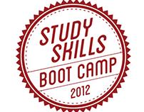 IUPUI Study Skills Boot Camp Marketing