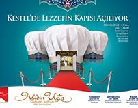 abidin Usta Osmanlı Sofrası