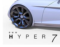 BMW Hyper 7