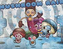 Mushroom activity
