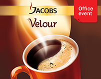 Jacobs Velour office event. 2014
