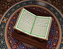 Faizan-e-Quran (Title)