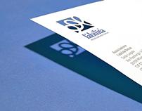 l'abilità - logo and brand identity