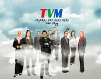 TVM News Promo 2010