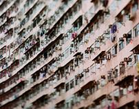 Hong Kong Castle