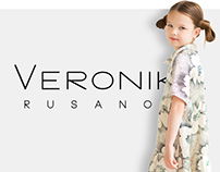 Designer Children's Clothes e-commerce