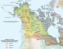 Native American Maps