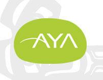 Aya Eyewear Catalog 2009