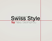 A Brief Introduction to Swiss Style | Animation