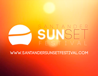 Santander Sunset Festival - Promotional Video 2010