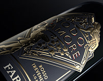 Vine glass design+vizualization
