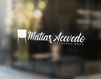 Matias Acevedo Restauraciones