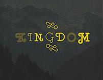 Kingdom Type Design