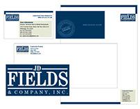 JD Fields Stationery