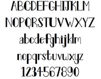 Kalos Typeface Design