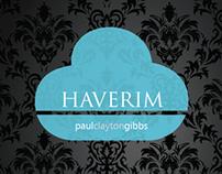 Haverim: Book Cover