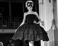 Christina Borcher Fashion