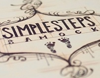 Simple Steps (CD cover)