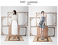 PART : LOOKBOOK 2012