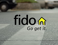 FIDO - GO GET IT