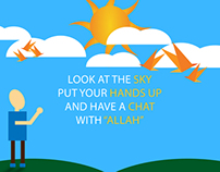 Have a Chat with ALLAH