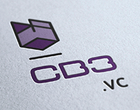CB3 : Logotype and Stationary