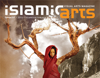 The Covers of Islamic Arts Magazine