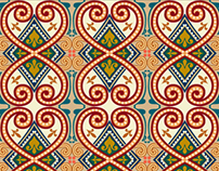 Traditional Patterns