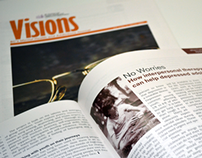 Visions Journal