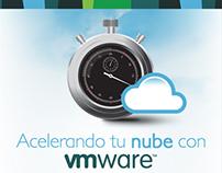 SOS I Acelerando tu nube con VMWARE