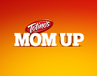 Totino's Mom Up