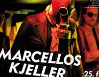 Marcellos kjeller