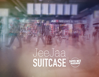 Jeejaa - Suitcase