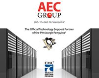 AEC Group ICETIME Ads