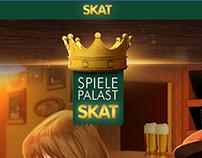 Skat Palast - Game UI Case study