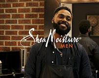 Barbershop Series Wade Part 1