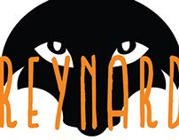 Reynard Beer Label & Packaging