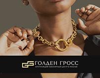 Golden Gross | Jewelry Center Website
