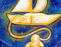Space Diver (Icon)