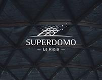 Superdomo ogotipo]