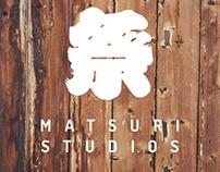 Matsuri Studios Logo