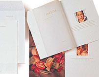 Artemis Spa Brochure