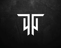 Trae Waynes Logo Concept