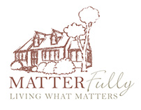 Matter Fully Logo Design