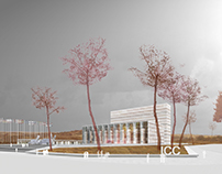 International Criminal Court, The Hague, 4° prize